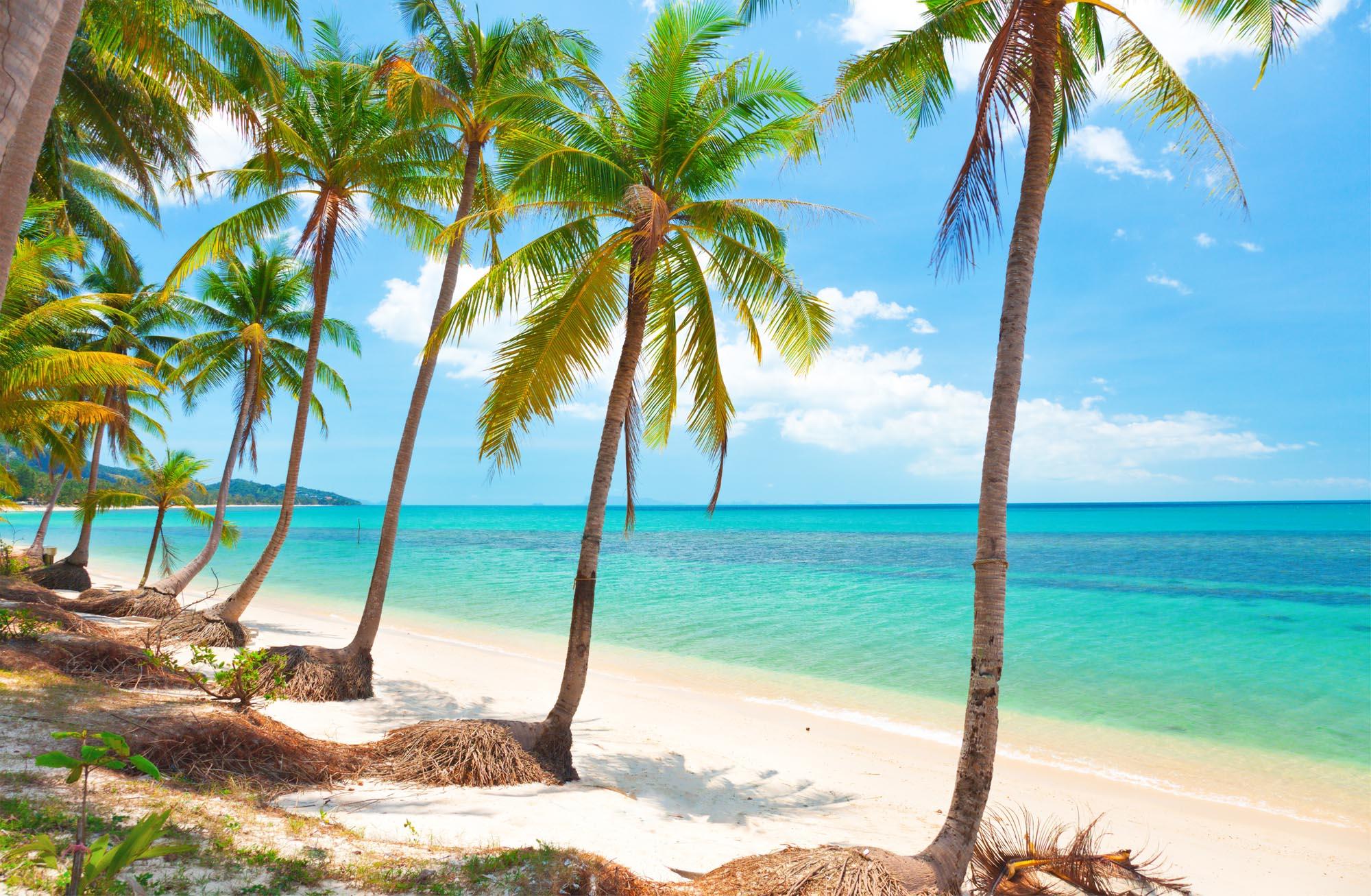 Barefoot Luxury Thai Island Escape Holidays