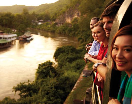 Ultimate Luxury Bucket List Singapore & Thailand Holidays
