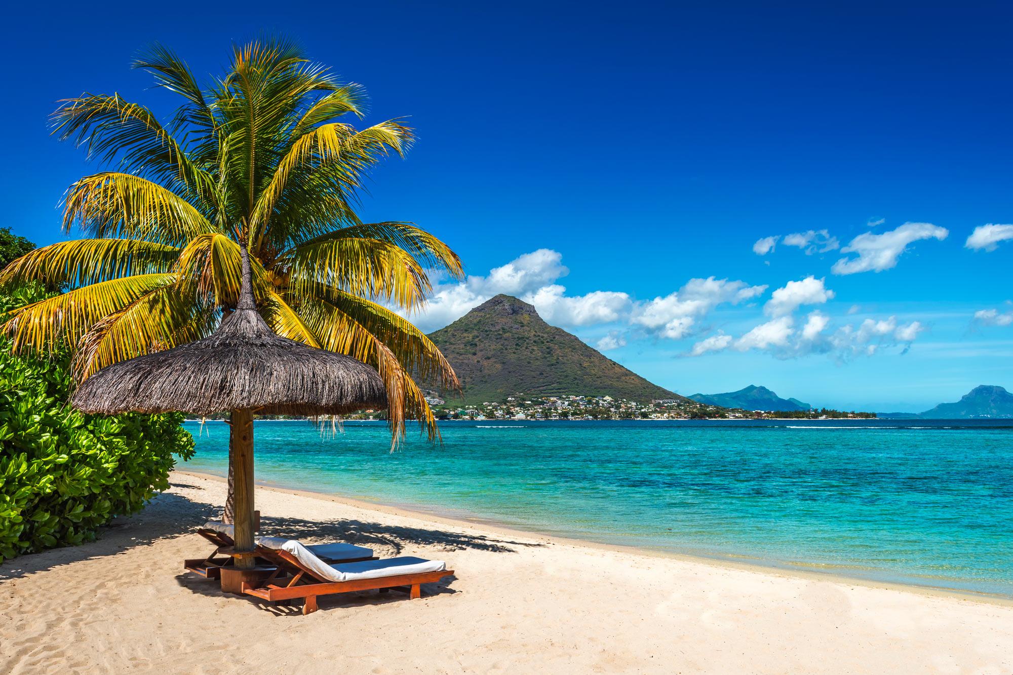 5* Mauritius Holidays