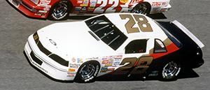 NASCAR Hall of Fame Admission excursion