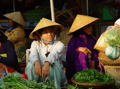 Vietnam, Cambodia and Laos Destination Guide