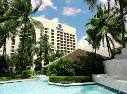 Hilton Kuching Holidays