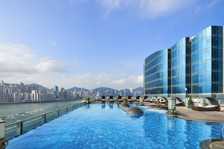 Harbour Grand Kowloon Holidays