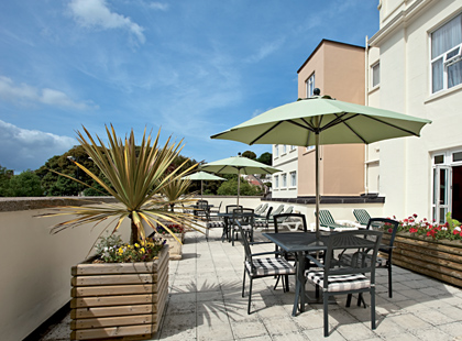 3* Jersey, Norfolk Lodge Holidays