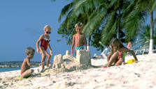 Premier Travel Family holidays