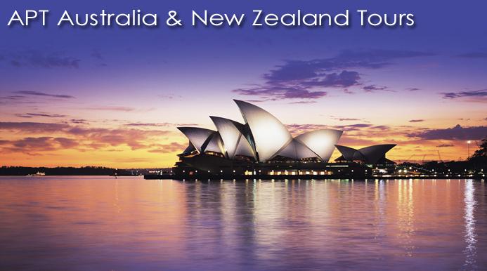 APT Australia & New Zealand