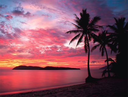 Sunset Cruise excursion