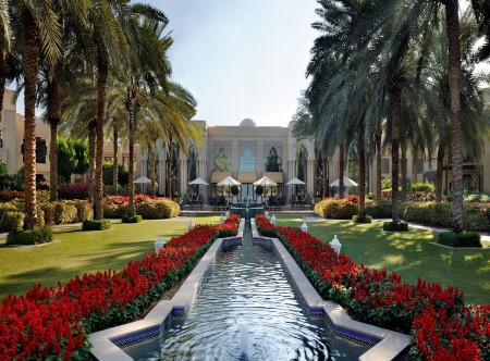 One&Only Royal Mirage - Residence & Spa Holidays
