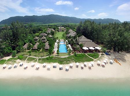 Layana Resort & Spa - Resort