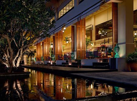 Dusit Thani Hua Hin - San Marco Restaurant