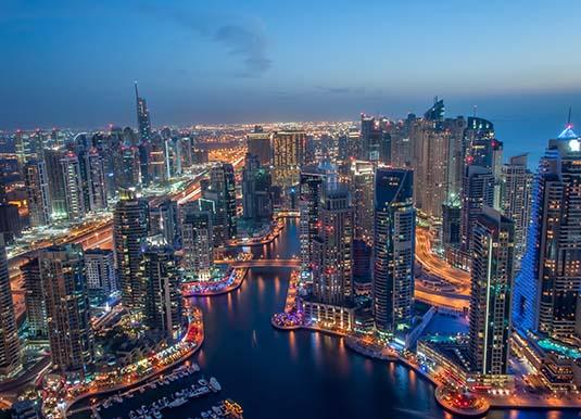 Vietnam & Dubai Holidays