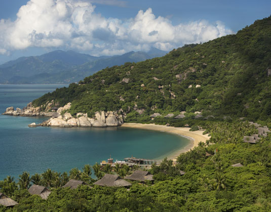 Six Senses Ninh Van Bay Holidays