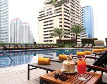 Doha & Thailand