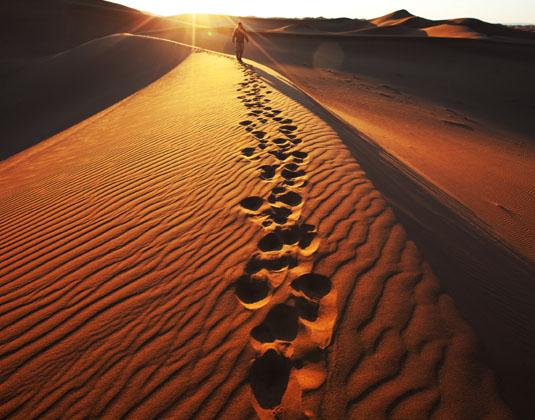 Sossusvlei Desert Adventure Holidays