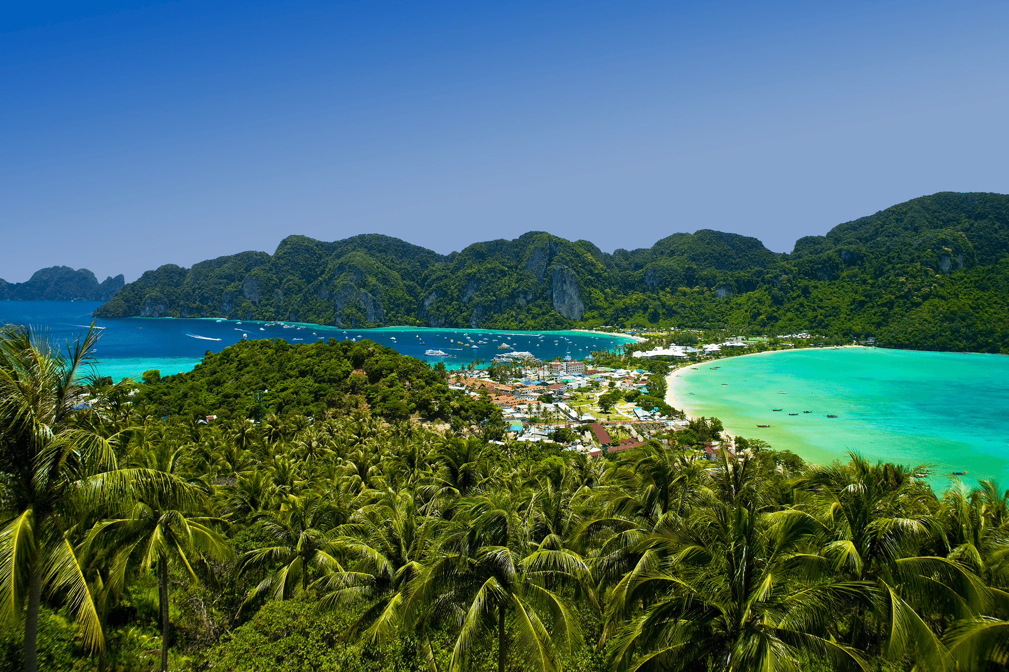 Luxury Phuket & Phi Phi Holidays