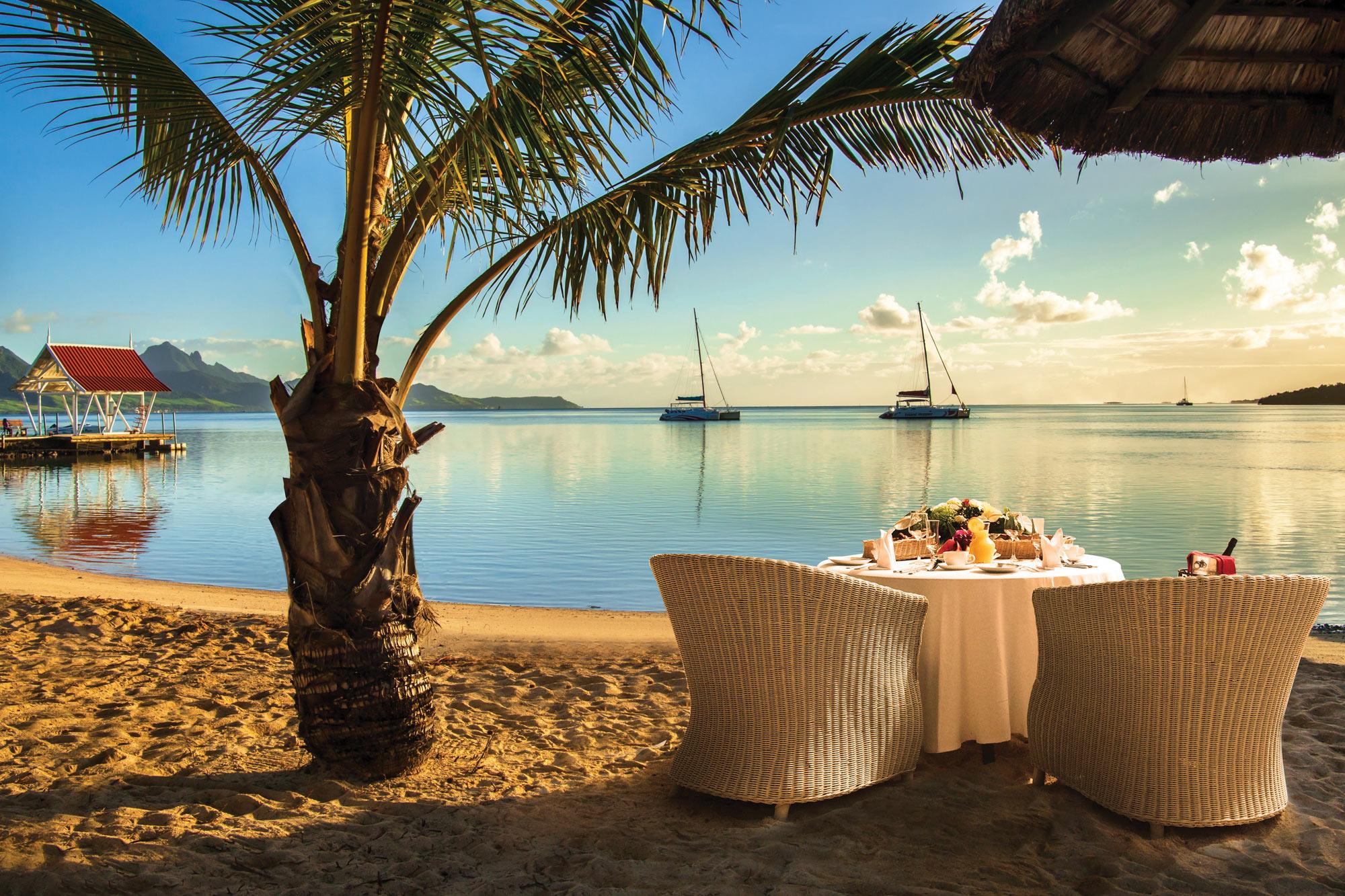 4* Preskil Island Resort Mauritius Holidays