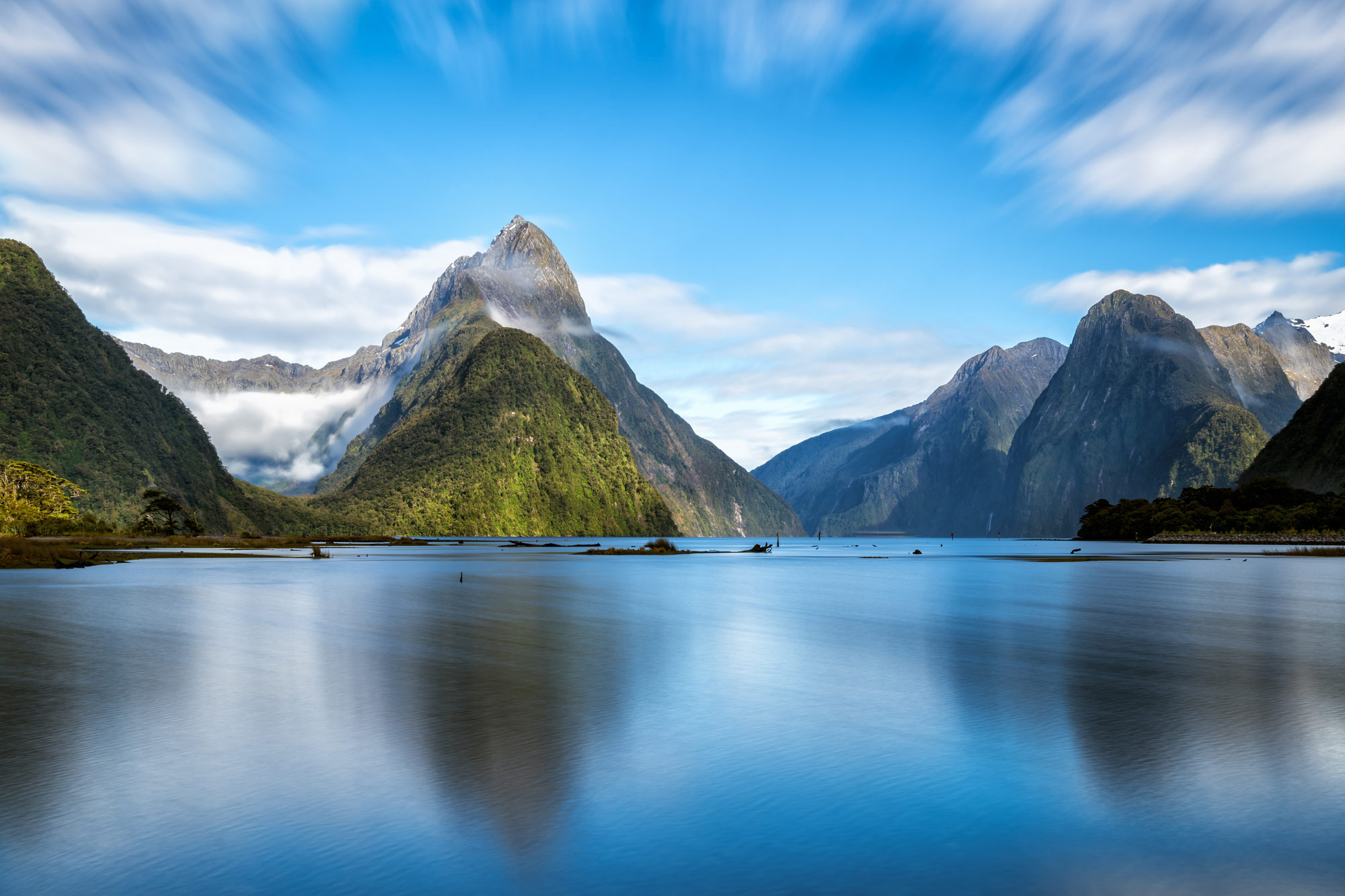 New Zealand Highlights Solo Traveller Holidays